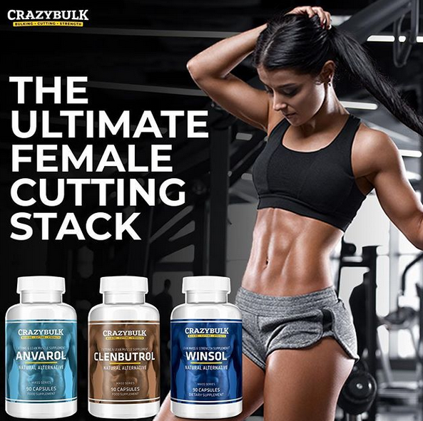 Female Cutting Stack