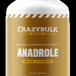 Anadrole Pills Singapore