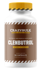 Clenbutrol Pills Singapore