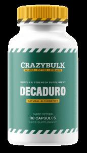 Decaduro Pills Singapore