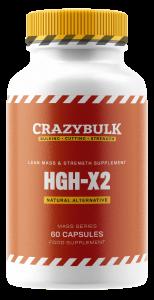 HGH X2 Singapore