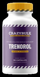 Trenorol Pills Singapore